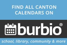 Canton Burbio Button