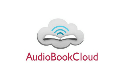 Audiobook Cloud Logo Opens in new window