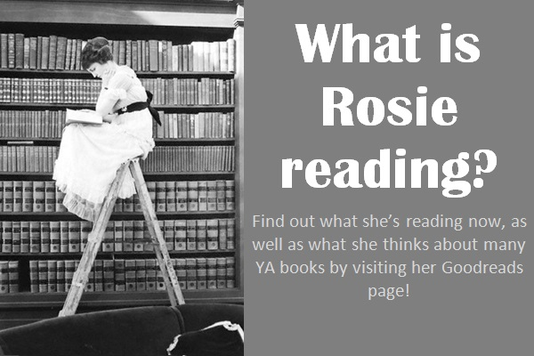 What is Rosie Reading?